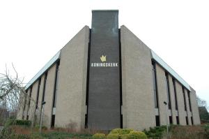 Buurtontmoeting in huiskamersfeer, elke donderdagochtend, in Koningskerk Zwolle-Zuid @ Koningskerk
