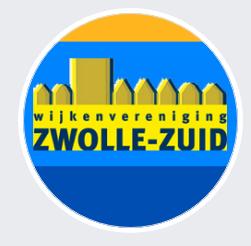 Gezocht: Vrijwilligers voor functies Acquisiteur/Relatiebeheerder [passende vergoeding] en Redacteur voor Wijkkrant Zwolle-Zuid