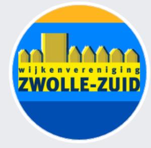 Gezocht: Vrijwilliger voor het Bestuur van Wijkenvereniging Zwolle Zuid