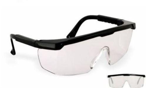 De inleveractie voor vuurwerkbrillen voor Isala was een ongelooflijk succes. In totaal leverden particulieren en bedrijven 17.000 brillen in.