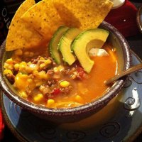 WeightWatchers Taco Soup Recipe