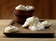 Weight Watchers Coconut Macaroons recipe