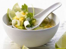 Weight Watchers Corn Chowder recipe