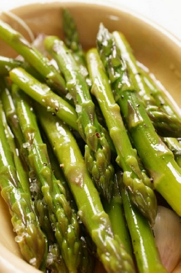 weight watchers asian marinated asparagus recipe