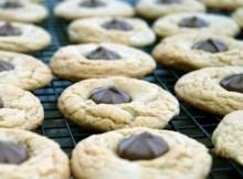 weight watchers chocolate star cookies recipe