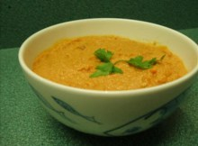 weight watchers crock pot cream of sweet potato soup recipe picture