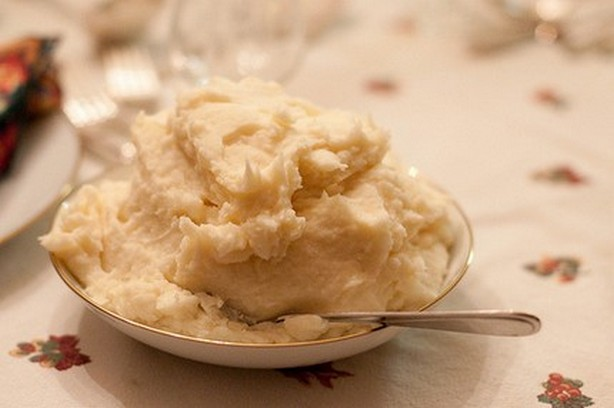 weight watchers light mashed potatoes recipe picture