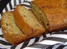 weight watchers rhubarb bread recipe