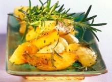 weight watchers rosemary potatoes recipe