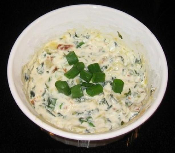 weight watchers spinach artichoke dip recipe