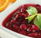 Weight Watchers Cranberry Sauce Recipe