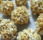 Weight Watchers Popcorn Balls Recipe
