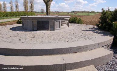 Princess Patricia's Canadian Light Infantry Memorial