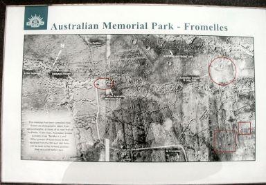 Fromelles Australian Memorial Park