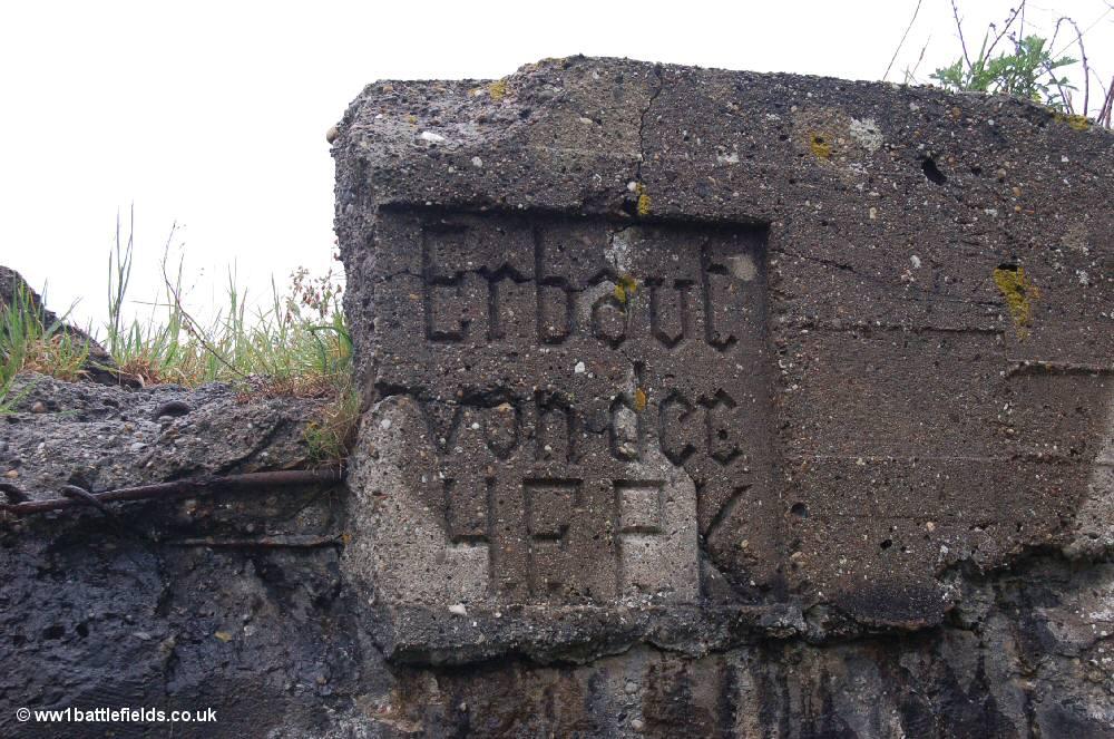 The 'Hitler Bunker'
