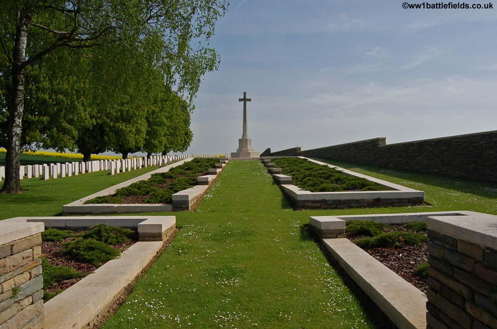 Citadel Cemetery