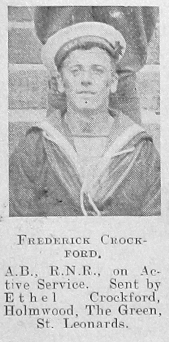 Crockford