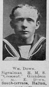 William Down