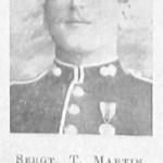 T Martin
