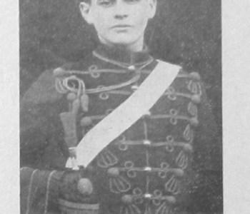 Frank H Pomphrey