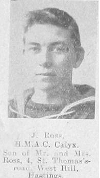 J Ross
