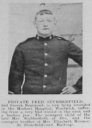 Fred Stubberfield