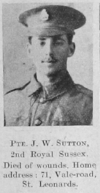 John Wisdom Paige Sutton