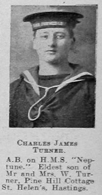 Charles James Turner