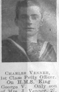 Charles Venner
