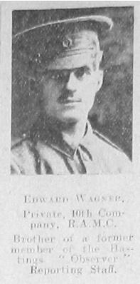 Edward Wagner