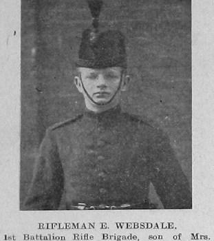 Websdale