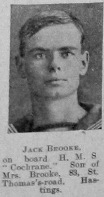 Jack Brooke