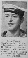Jack Diton