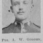 A W Godden