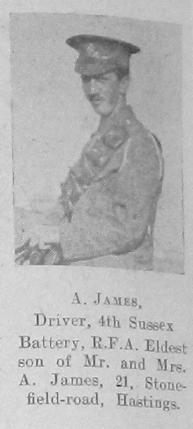 A James