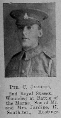 C Jardine