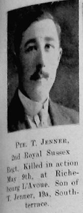 Thomas Joseph Jenner