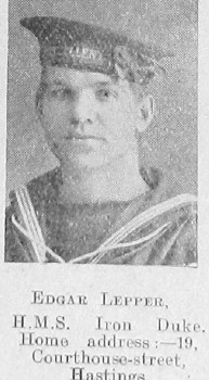 Edgar Lepper