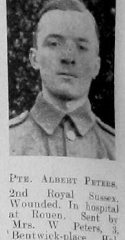 Albert Peters