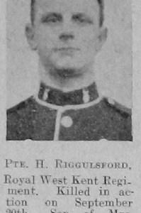 Harold Riggulsford