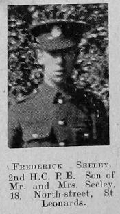Seeley, Frederick