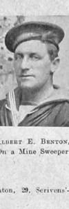 Benton, George T