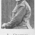 A Chantler