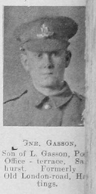 Gasson
