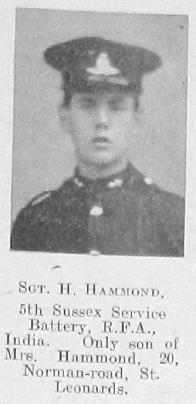 Hammond, H