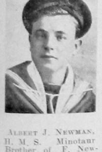 Albert J Newman