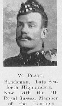 W Pratt