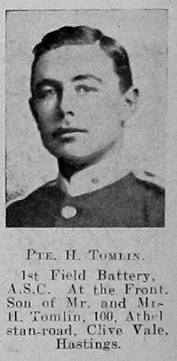 Tomlin