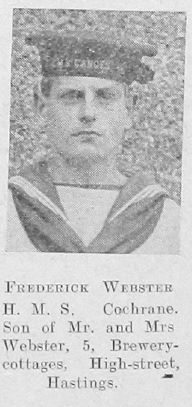 Frederick Webster
