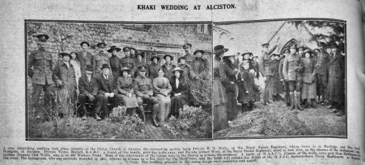 Wells, Hallett, Westgate & Wren